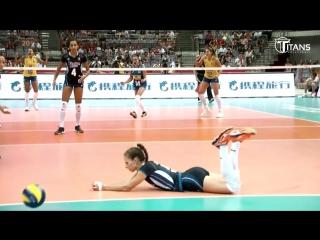 Gold match Italy v Brazil BEST Highlights - 2017 FIVB Volleyball World Grand Prix