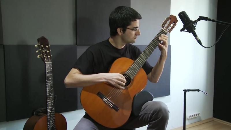 Microtonal Guitar Fixed Fret Tolgahan Çoğulu