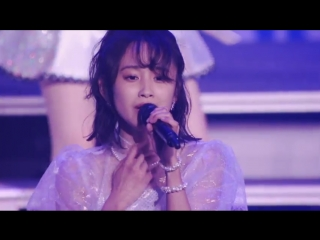 LIVE Resonant Blue - Takahashi Ai, Michishige Sayumi, Tanaka Reina x MM '17 (~We are MORNING MUSUME~ 21/11)