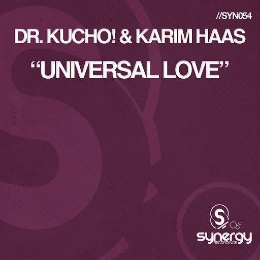Dr. Kucho! альбом Universal Love