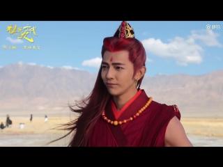 видео из блога фильма 电影祖宗十九代官微 / Девятнадцать поколений предков