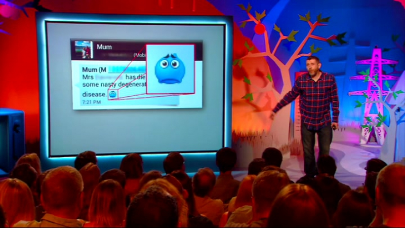 Dave Gorman: Modern Life Is Goodish 5×04