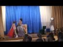 Спектакль Золушка 4-5 классы