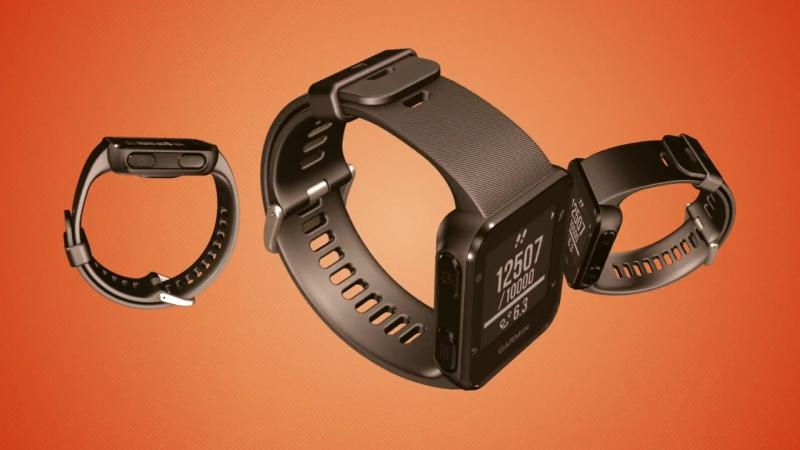 Forerunner 35 – новые спортивные часы Garmin [спорт, жизнь, для спорта, тонус, беговые, бег, пульсометром, наука, здоровье].