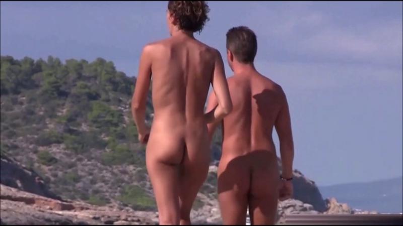 Candid Nudists 15