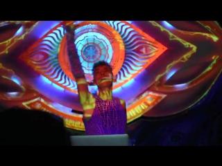 🍃🌍Namaste🌍🍃🙏 Goa India 2017 Psytrance Party Огонь!🔥✌🌴