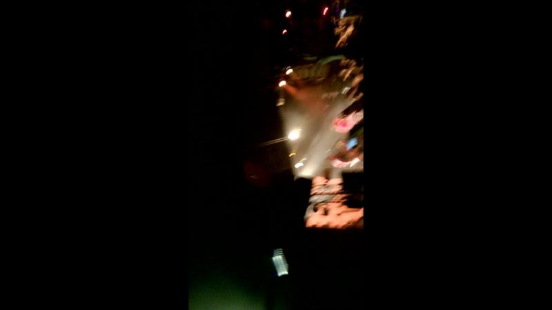 Billy Talent-fallen leaves SPb 26.07.17