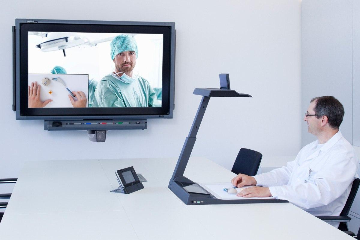 «Телемедицина» и «Медицинский консьерж»