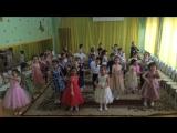Флешмоб Хәбирова А.Р. Әсәй, атай.Өфө ҡ. 221-се балалар баҡсаһы