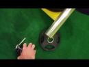 Олайн заруба №2 (Безденежных Андрей 72 кг статика 26 сек)