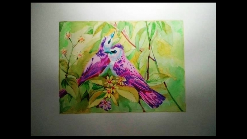 Птички божие