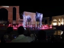 Шоу фонтанов Rixos Premium Belek