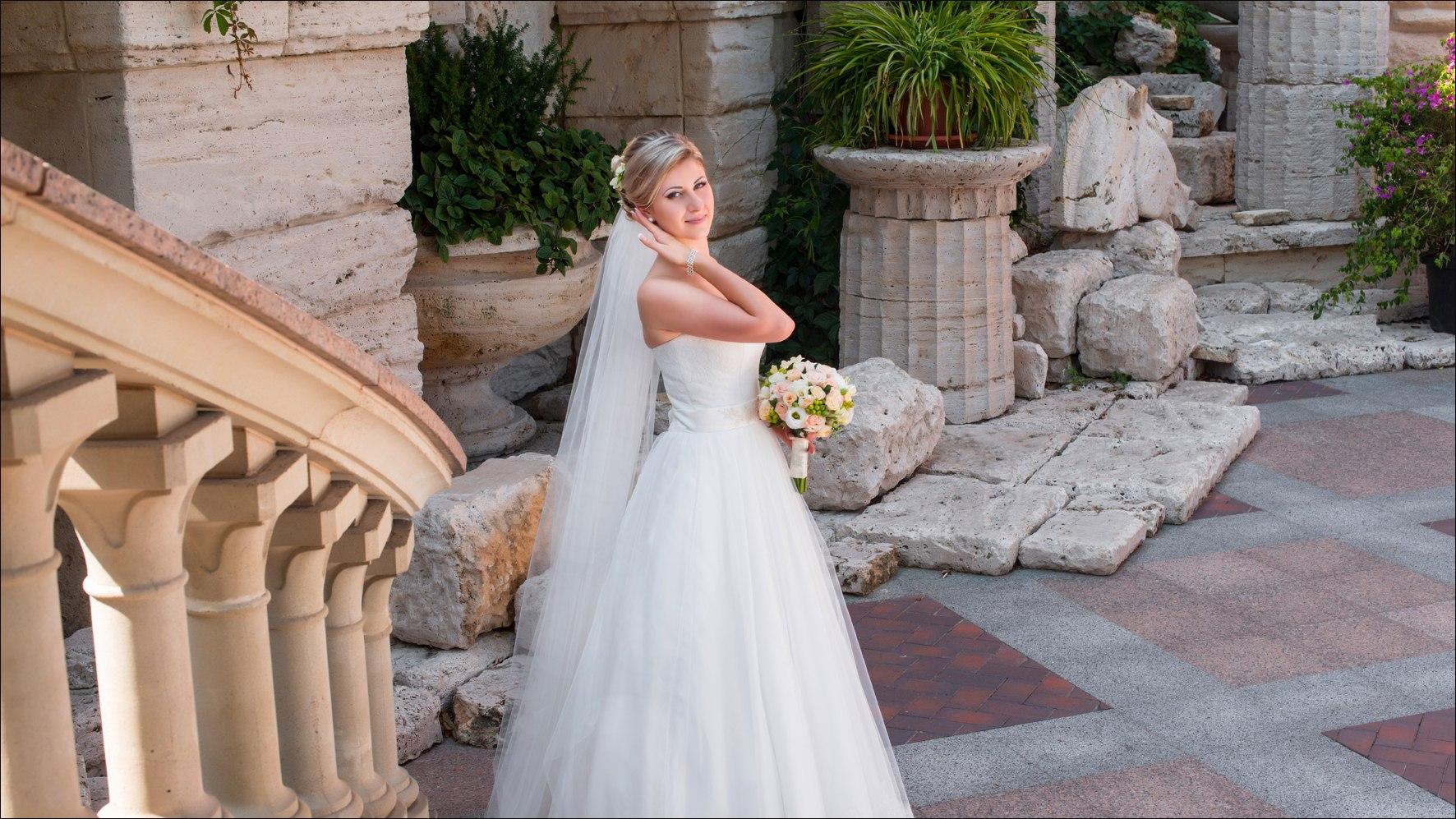 cGHgGwISHTc - Идеальная свадебная церемония: Возможно ли это?