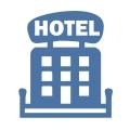 Полезно: отели и хостелы