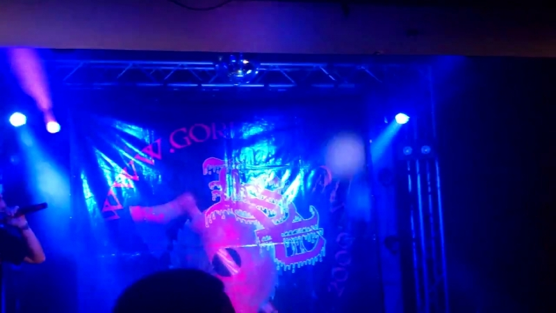 Liquid Assassin - Turmoil (Live 4/5 Tour, 4/23/17 Columbus, OH)