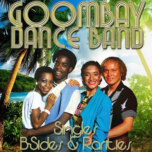 Goombay Dance Band альбом Singles, B-Sides & Rarities
