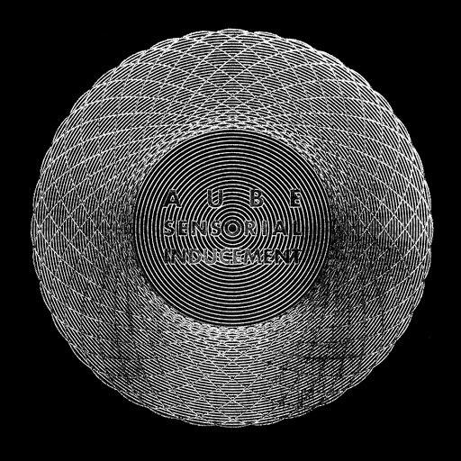 Aube альбом Sensorial Inducement