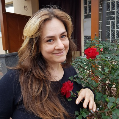 Анна Волочнева