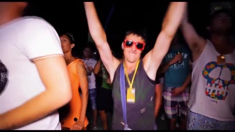 Kazantip Mix Original Клубнячек Клуб Dance ТАнцы Бассы Bass | Январь Февраль Март Апрель Май Июнь Июль Август Сентябрь Октябрь Н