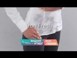 Iron Fresh - жидкий утюг / Женские хитрости