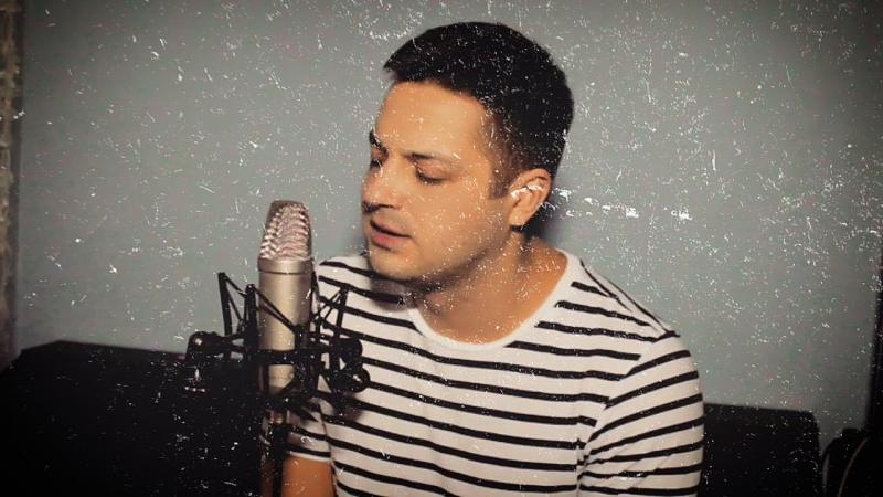 Мальбэк ft. Сюзанна - Равнодушие (cover by Den Panteleev),парень круто спел кавер,красивый голос,шикарный голос,поёмвсети,талант