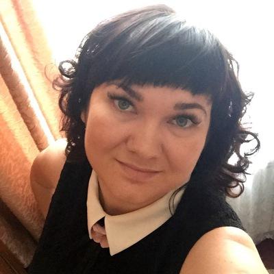 Наталья Стельмак