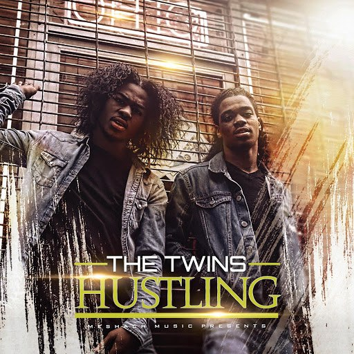 The Twins альбом Hustling