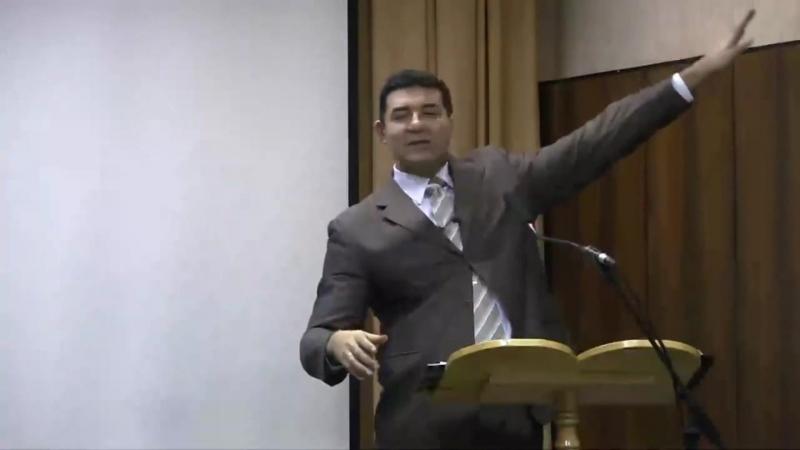 Проповедь( Открыв глаза увидеть) Аристов С.В.