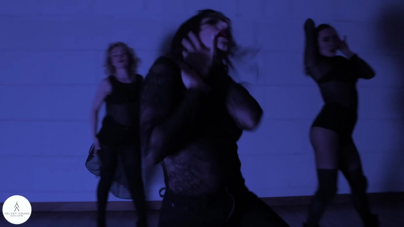 PHLUX – NYM choreography by Diana Petrosyan ¦ VELVET YOUNG DANCE CENTRE