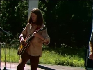 Jukka Tolonen Band - Finnish TV, 1978