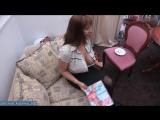 Мамка начиталась в журнале порно рассказов и ей стало совсем жарко