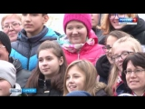Подростки из Самары посетили Саратов в рамках проекта