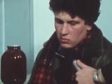 Перевоз самогона на Дальнем Востоке запрещен _ Программа Время. Эфир 03.02.1988
