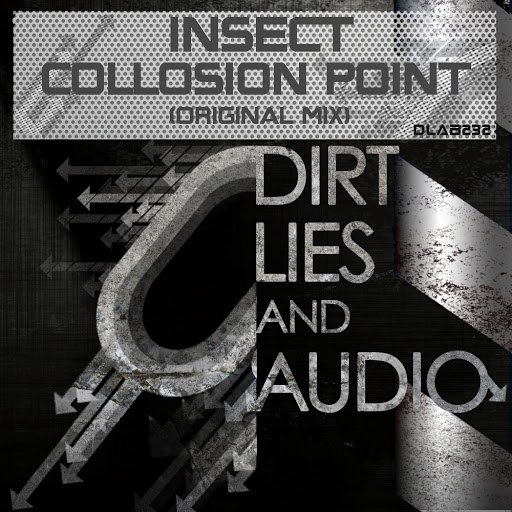 Insect альбом Collision Point