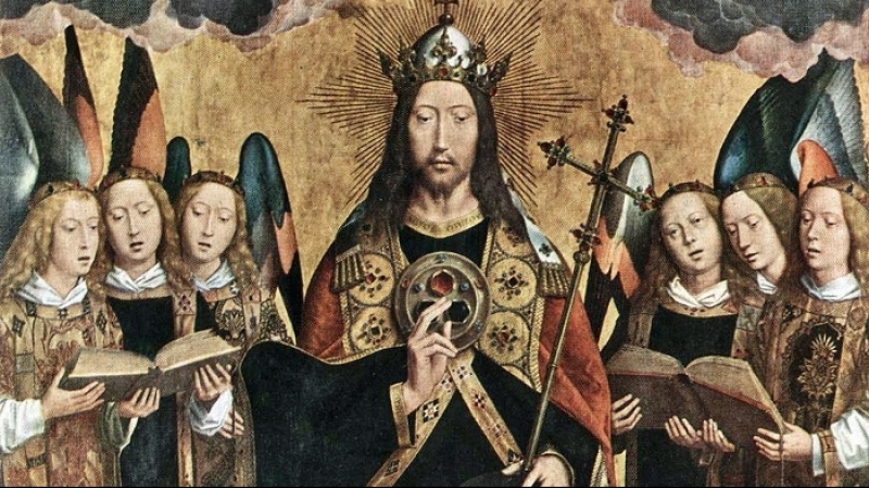 Cantos Gregorianos Místicos Monges Beneditinos (Sinos) Catholic Chants