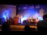 Поездка на фестиваль русской культуры в Индии