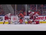 Эдмонтон - Каролина / Обзор матча / Teravainen, Staal lead Canes to 5-3 win vs. Oilers