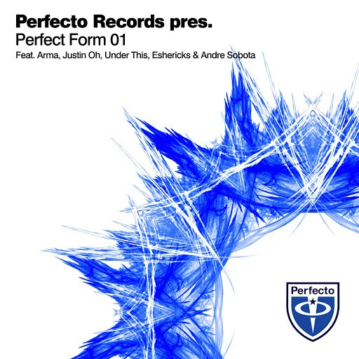Justin Oh альбом Perfecto Records Presents - Perfect Form 01
