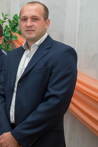 Павел Блинков