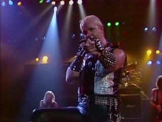 Judas Priest - 1983-12-18 - Live in Dortmund [Rock Pop Festival]