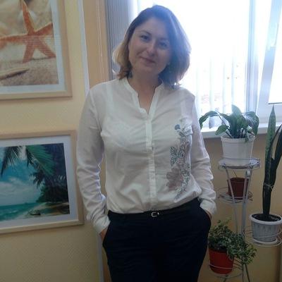 Елена Гайнетдинова