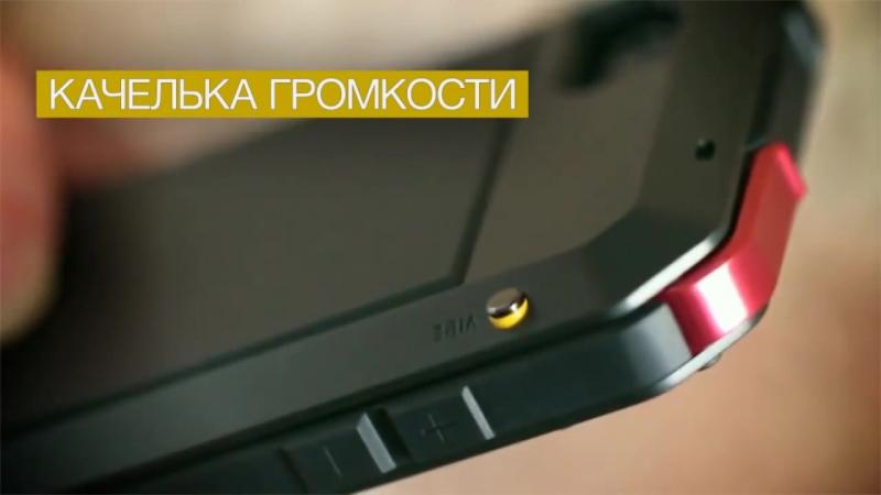 Возможности чехла LunaTik TAKTIK для iPhone 4/4S и iPhone 5