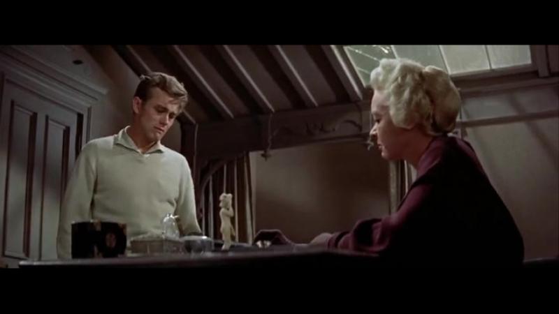 К востоку от рая / 1955 / Элиа Казан / East of Eden