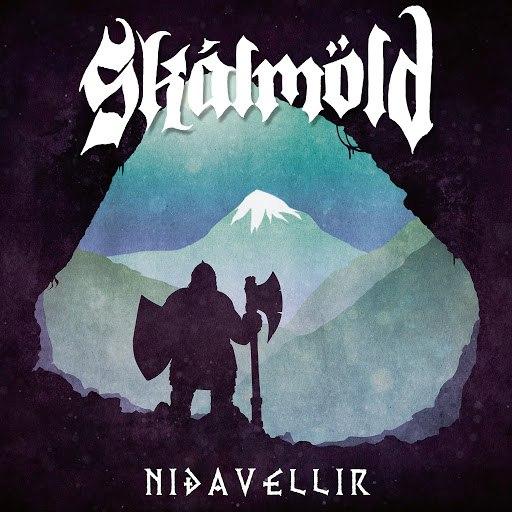 Skálmöld альбом Niðavellir