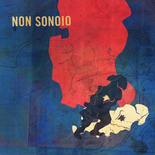 SONOIO альбом Non Blue