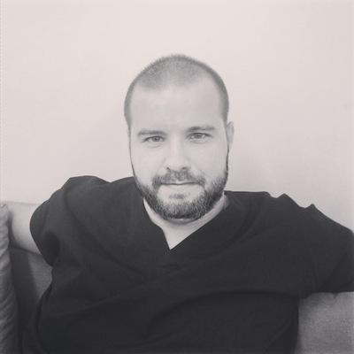 Рустам Гулиев