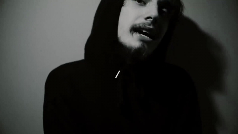 Pouya x Ghostemane - 1000 Rounds [Music Video]