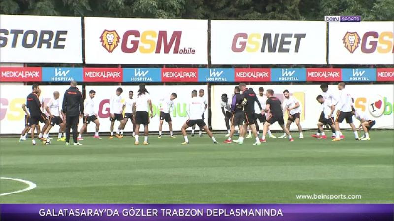 Tudordan oyuncularına Trabzonspor talimatı