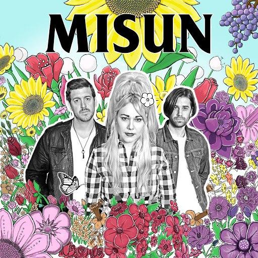 Misun альбом Feel Better