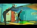 Goiaba Abada Capoeira Капоэйра Винер тренировки мотивация отрыв.